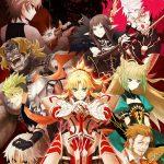 WS「Fate/Apocrypha」の描き下ろしイラストカード一覧まとめ