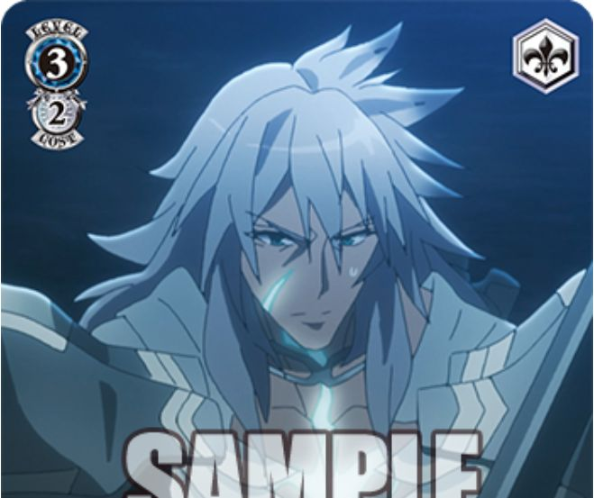 【ヴァイスシュヴァルツ】黒のセイバー(WS Fate/Apocrypha)収録カード情報一覧まとめ