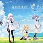 【TD+】WS「Summer Pockets トライアルデッキ+」最安通販予約情報まとめ!【判明収録カードリスト付き】