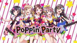 Poppin Party(ポッピンパーティ)新衣装
