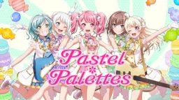 Pastel*Palettes(パステルパレット)新衣装