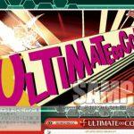 ULTIMATE COMET-アルティメットコメット(ヴァイスシュヴァルツ「戦姫絶唱シンフォギアXD UNLIMITED」収録ダブルレアRR)