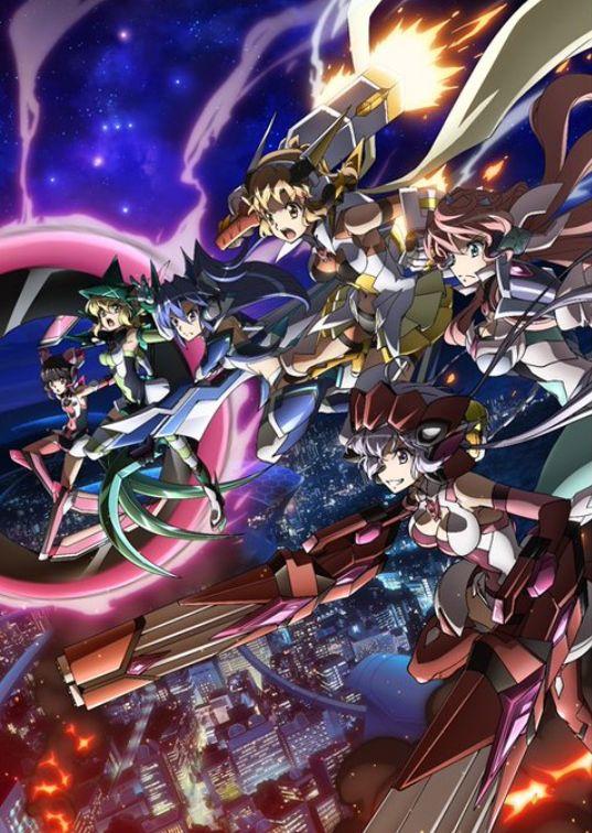 ヴァイスシュヴァルツ「ブースターパック 戦姫絶唱シンフォギアAXZ」が2019年夏に発売決定!