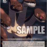 異形の多頭水蛇:ヒュドラ ロロロ(WS「ブースターパック オーバーロード」収録アンコモン)