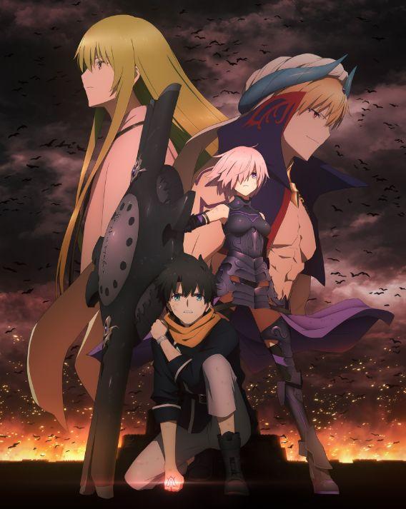 【カードリスト】WS「Fate/Grand Order 絶対魔獣戦線バビロニア」収録カードリスト情報まとめ【ヴァイスシュヴァルツ】