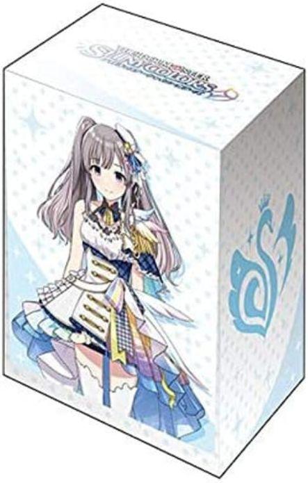 【デッキケース】幽谷霧子(アイドルマスター シャイニーカラーズ)のブシロードデッキホルダーコレクションが2021年3月12日に発売!最安価格で販売しているネット通販ショップは?